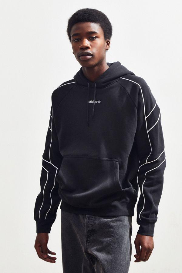EQT Hoodie Black Womens | Black adidas, Hoodies, Adidas