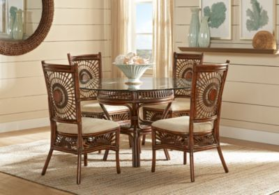 Shop For Affordable Round Dining Room Sets At Rooms To Go Furniture. Find A  Variety Of Styles And Options For Sale. High Quality, Great Prices, ...