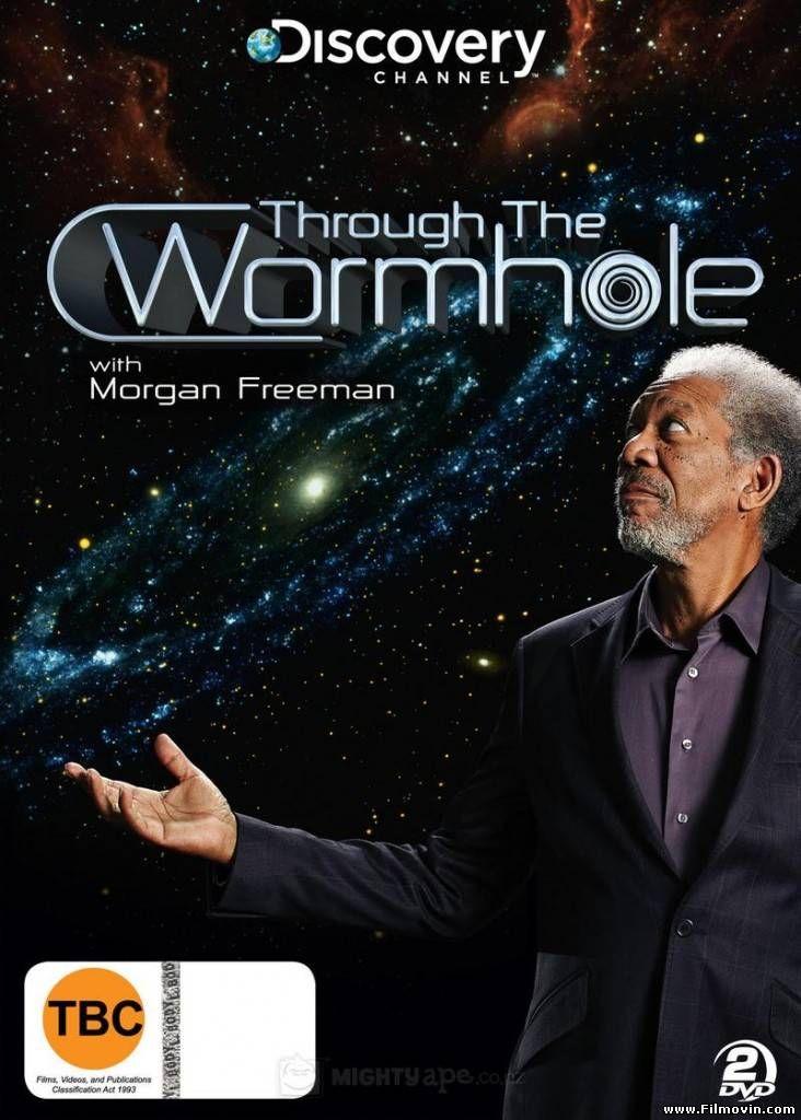 through the wormhole season 4 episodes