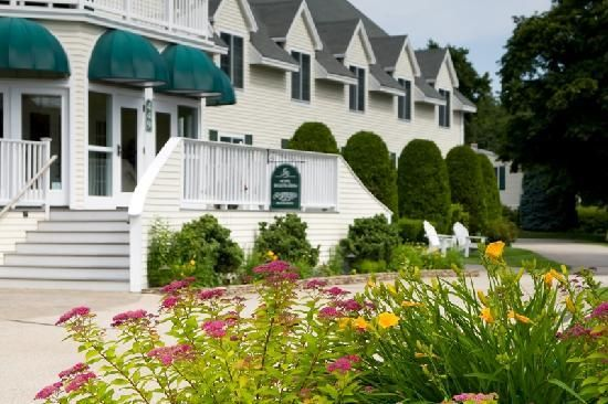 gorges grant hotel ogunquit maine the way life should be