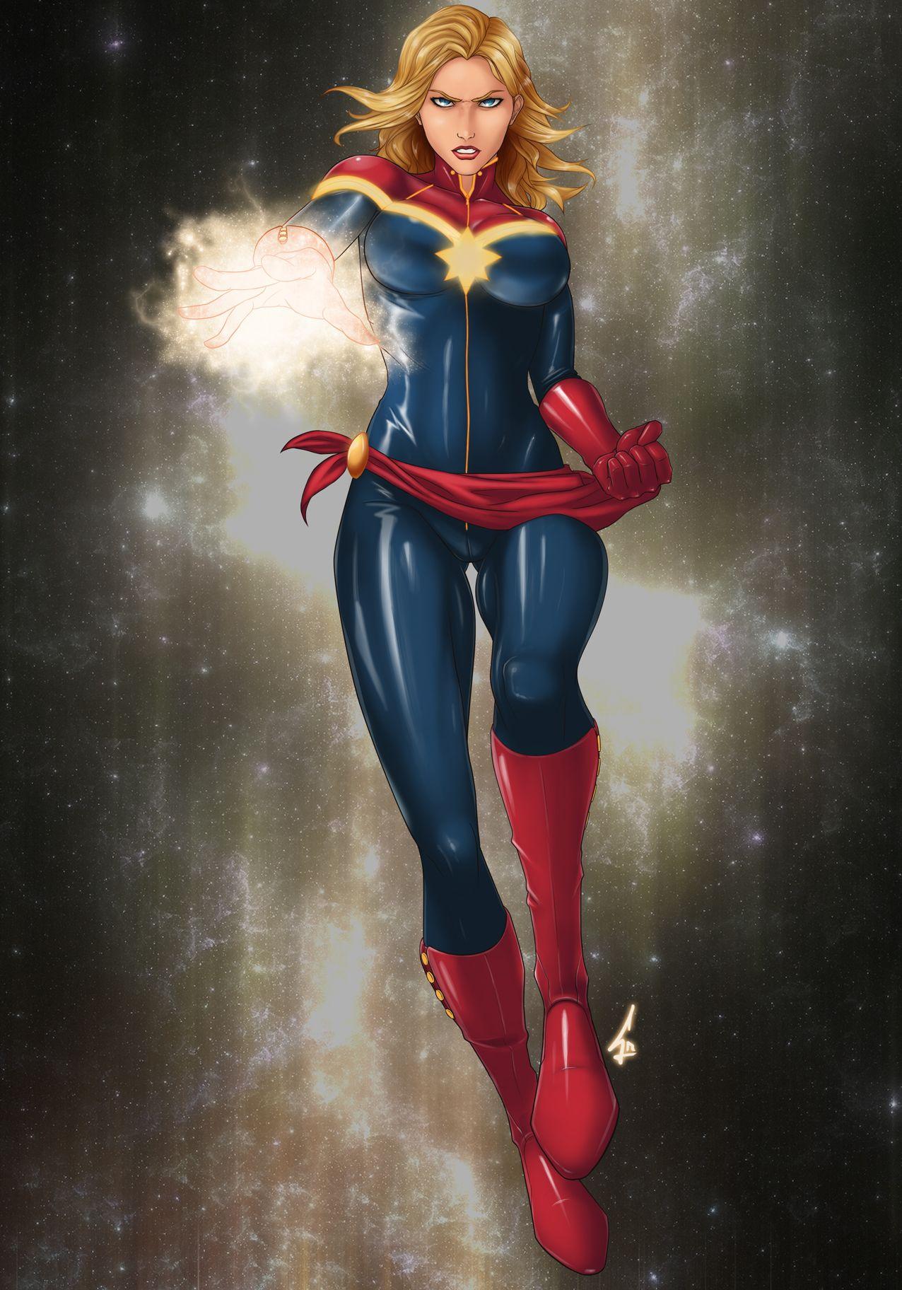 марте жены супергероев картинки что снимок