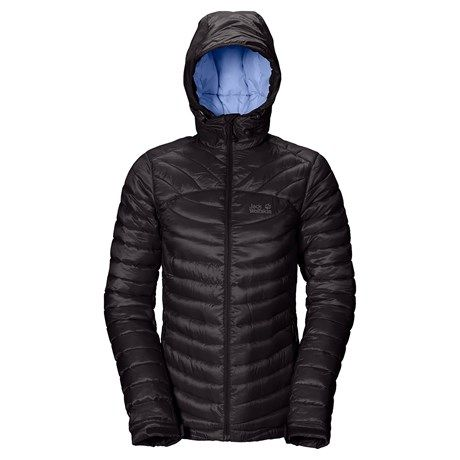 34935f5a489 Jack Wolfskin Cumulus Jacket - Insulated (For Women) | Land of ice ...