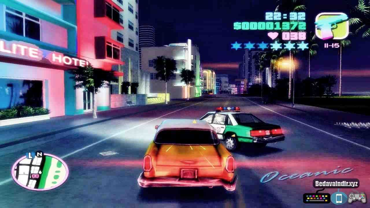 Grand Theft Auto Vice City Tek Link Indir Gta Vice
