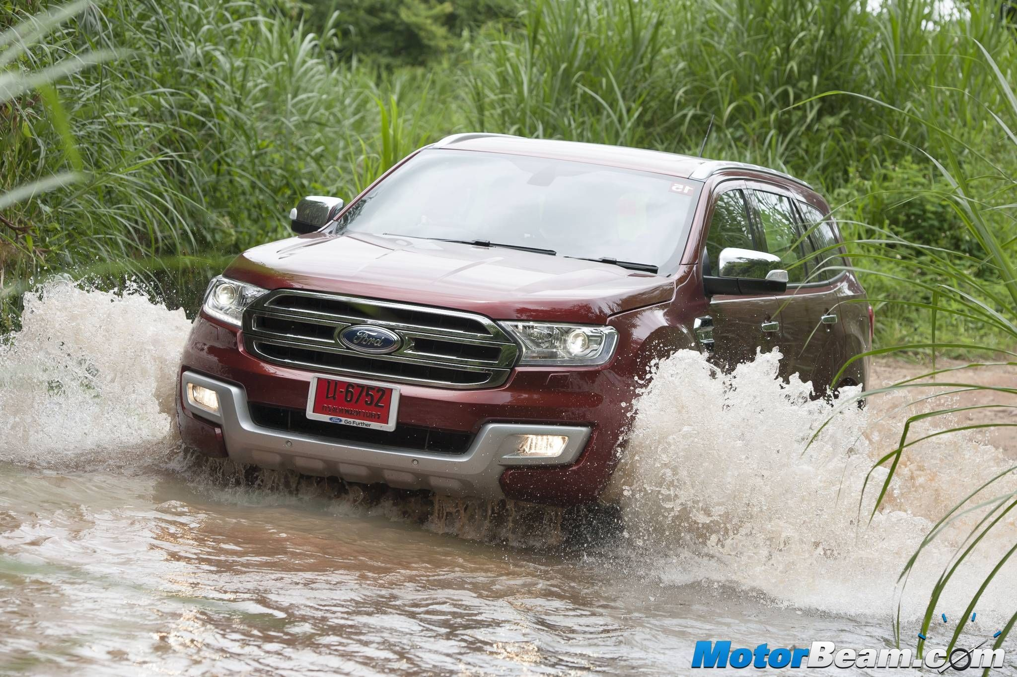 2016 Ford Endeavour Launch Could Get Delayed Due To