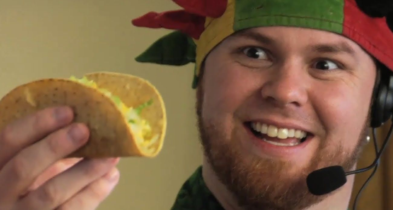 Do You Want a Taco? by Psychostick [OFFICIAL MUSIC VIDEO