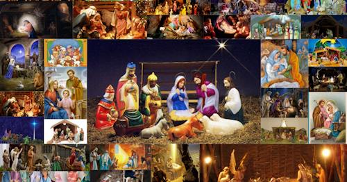 38 Ideas De Imágenes Del Nacimiento De Jesus Nacimiento De Jesus De Jesus Imagenes De Pesebres Navideños