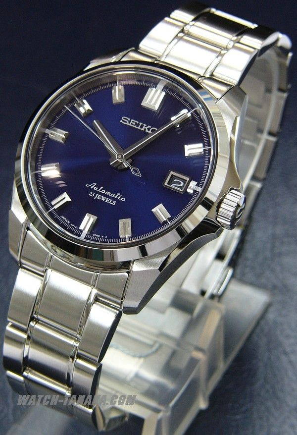 Sarb045 726 watch pinterest seiko seiko sarb and seiko watches for Celebrity seiko watch