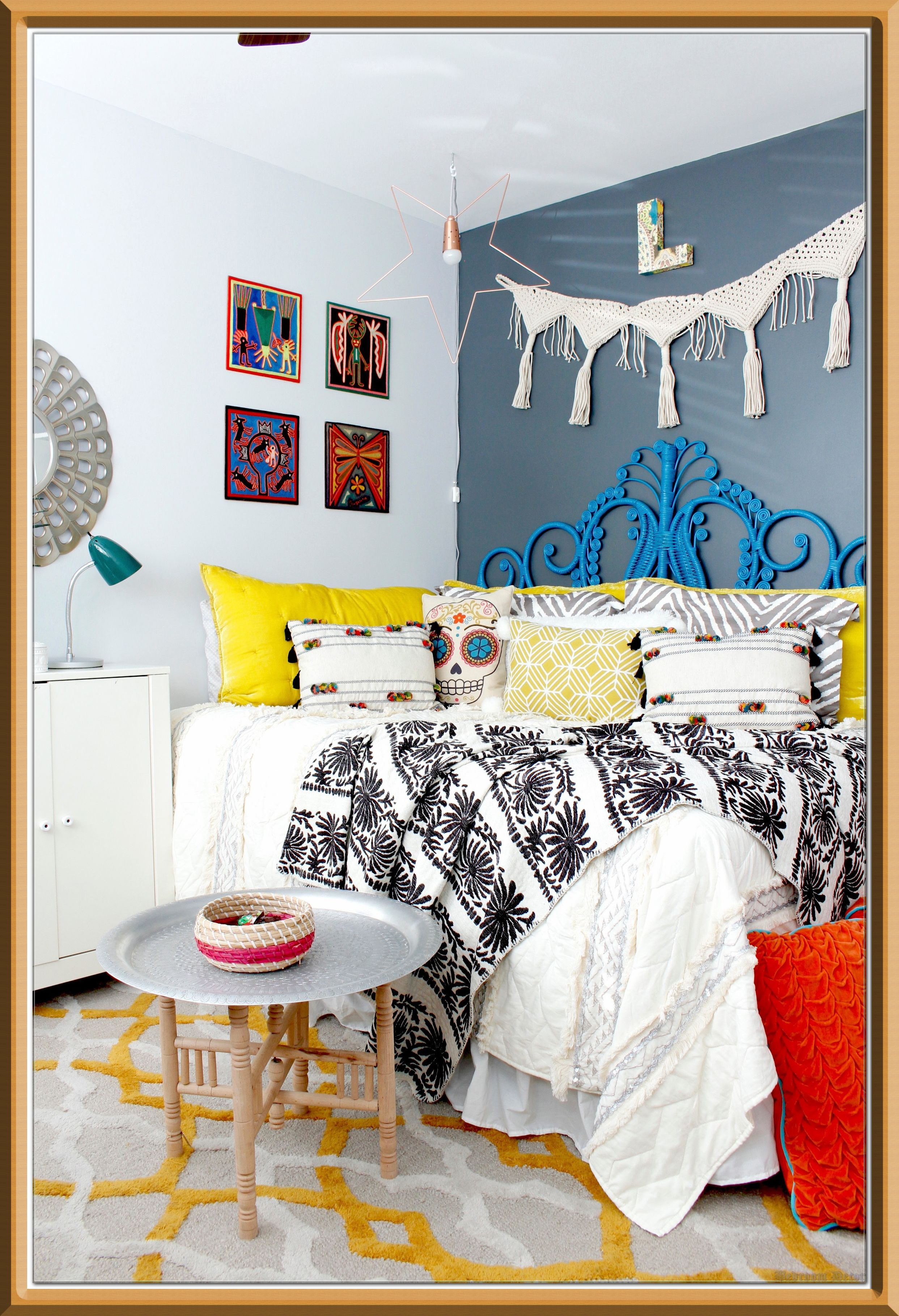 How To Sell Bedrom Decor