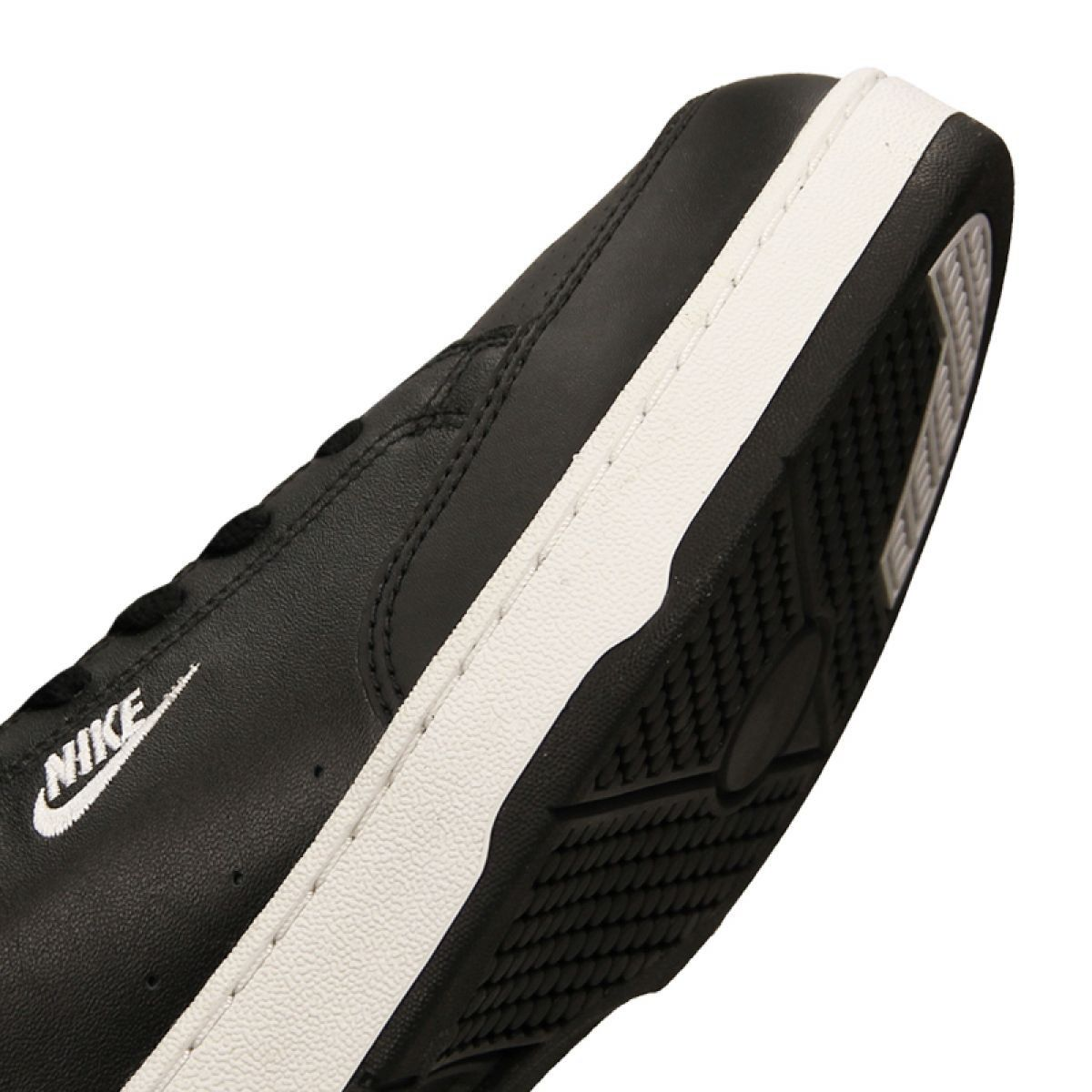 Buty Nike Grandstand Ii M M Aa2190 001 Czarne Mens Nike Shoes Nike Black Shoes