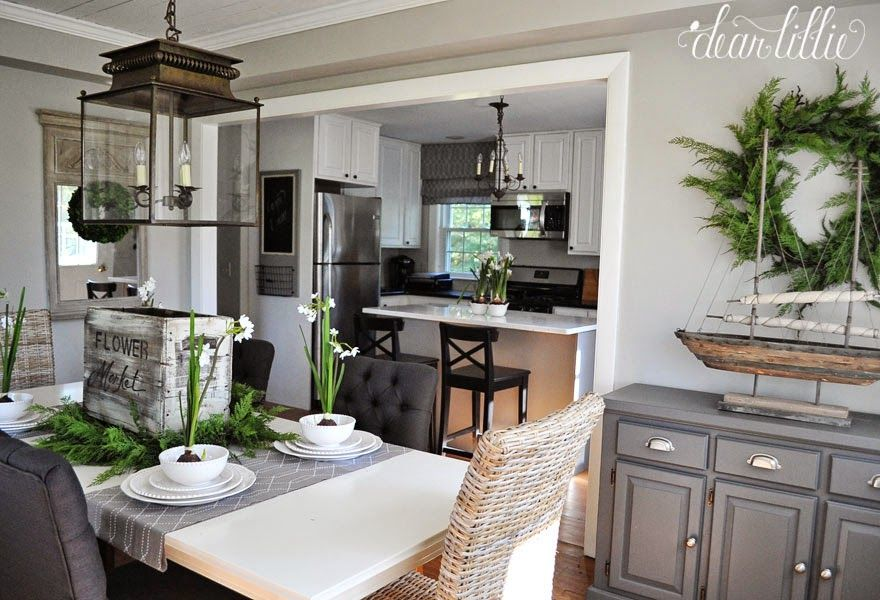 Pin On Amazing Interior Jason kitchen and dining room