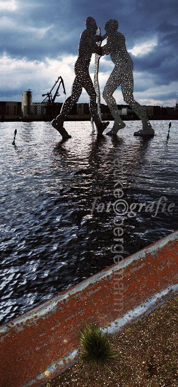 Fotokünstlerin www.frauke-bergemann.de Serie: So weit das Auge reicht....