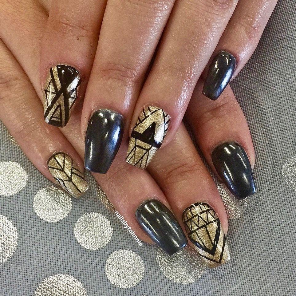 Pin von Tohnnie Smock auf Nail Art Community Pins | Pinterest