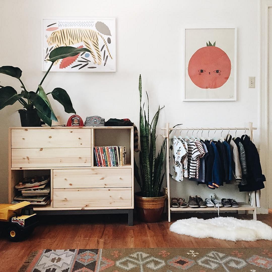 55 Best Boys Rooms Images On Pinterest: 55 Best Montessori Bedroom Design For Happy Kids 0036