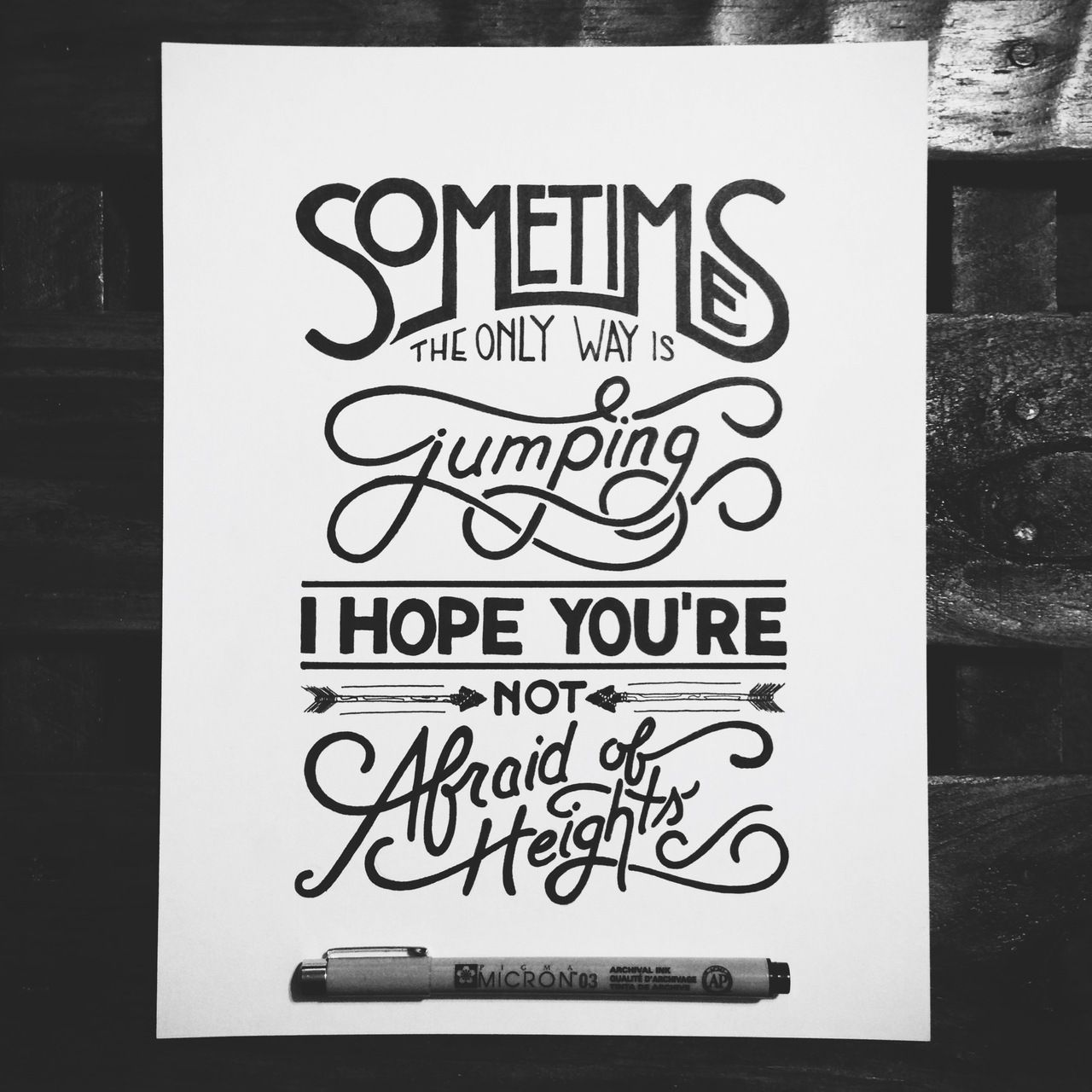 Daily Inspiration #1686