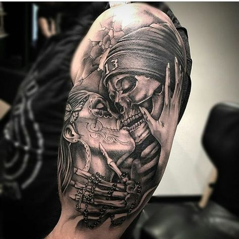 1 420 Likes 5 Comments Mexicanstyle Tattoos On Instagram Aztec Tattoo By Esemario87 Mexicanstyle Ta Forearm Sleeve Tattoos Skull Tattoos Sleeve Tattoos