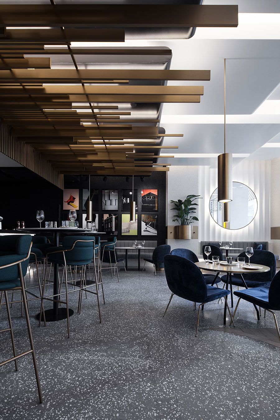 Do you want to have access to the best luxury restaurant - What do you need to be an interior designer ...