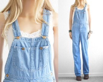 Overalls - overall!