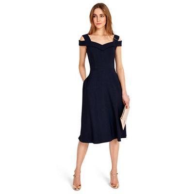 c14a8b41296 Phase Eight Gillenia flared dress