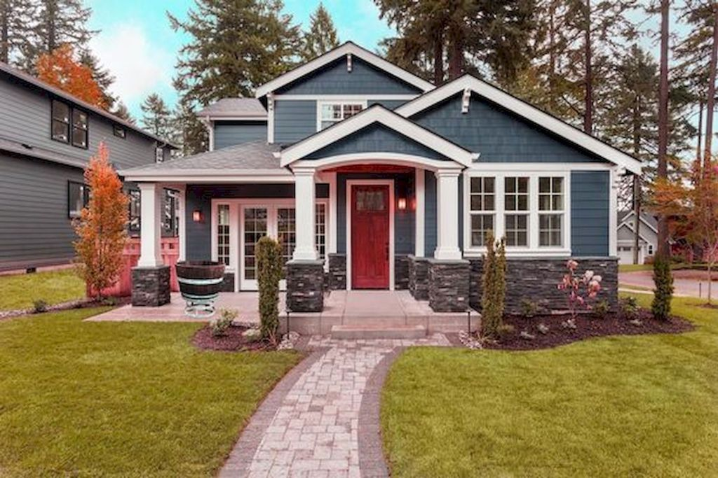 20 Best 2019 Exterior House Trends Ideas 14 House Exterior Modern Farmhouse Exterior House Paint Exterior