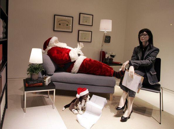 Navidad Santa