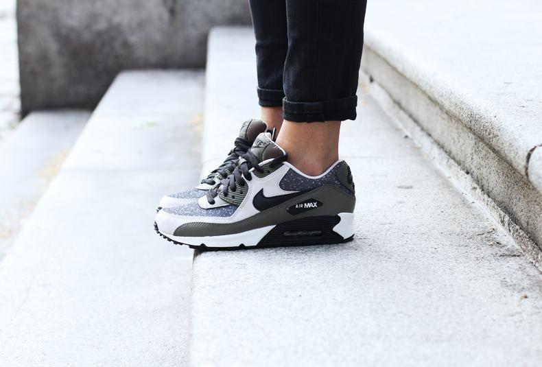 Hayatımda ilk kez Nike beğendim o.O Yine de bi Adidas Originals değil 24d80e3c7