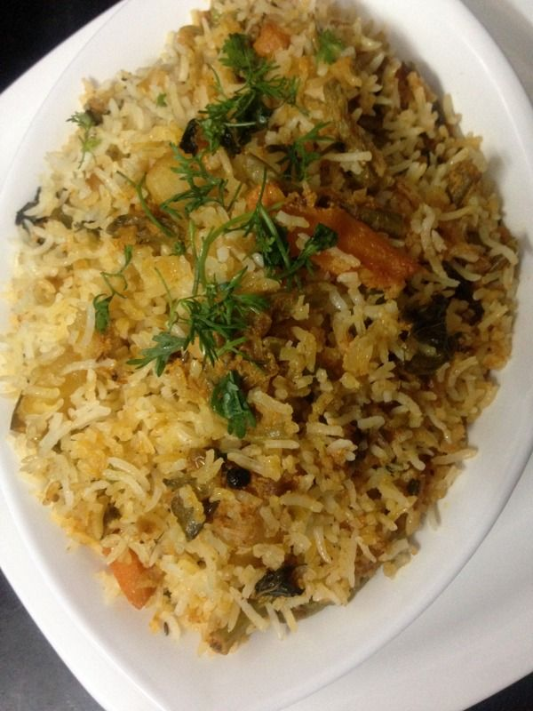 Hyderabadi veg dum biryani recipe veg biryani biryani recipe hyderabadi veg dum biryani recipe veg biryani biryani recipe and hyderabadi cuisine forumfinder Choice Image