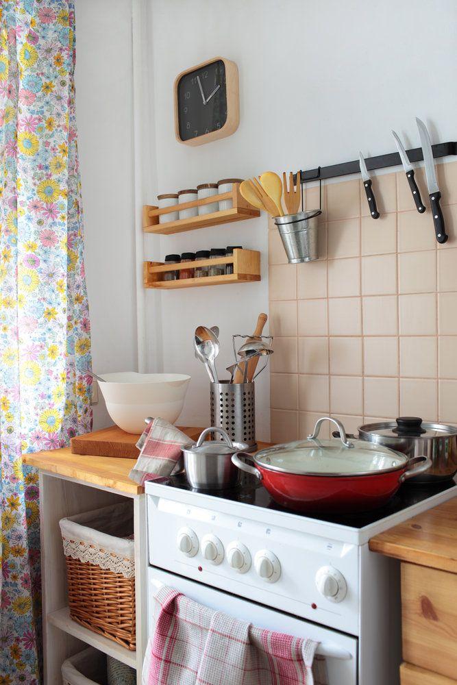9 Ingenious E Saving Kitchen Solutions