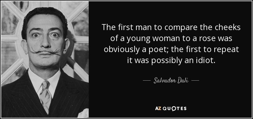 Salvador Dali Quote Dali Quotes Salvador Dali Quotes Salvador Dali