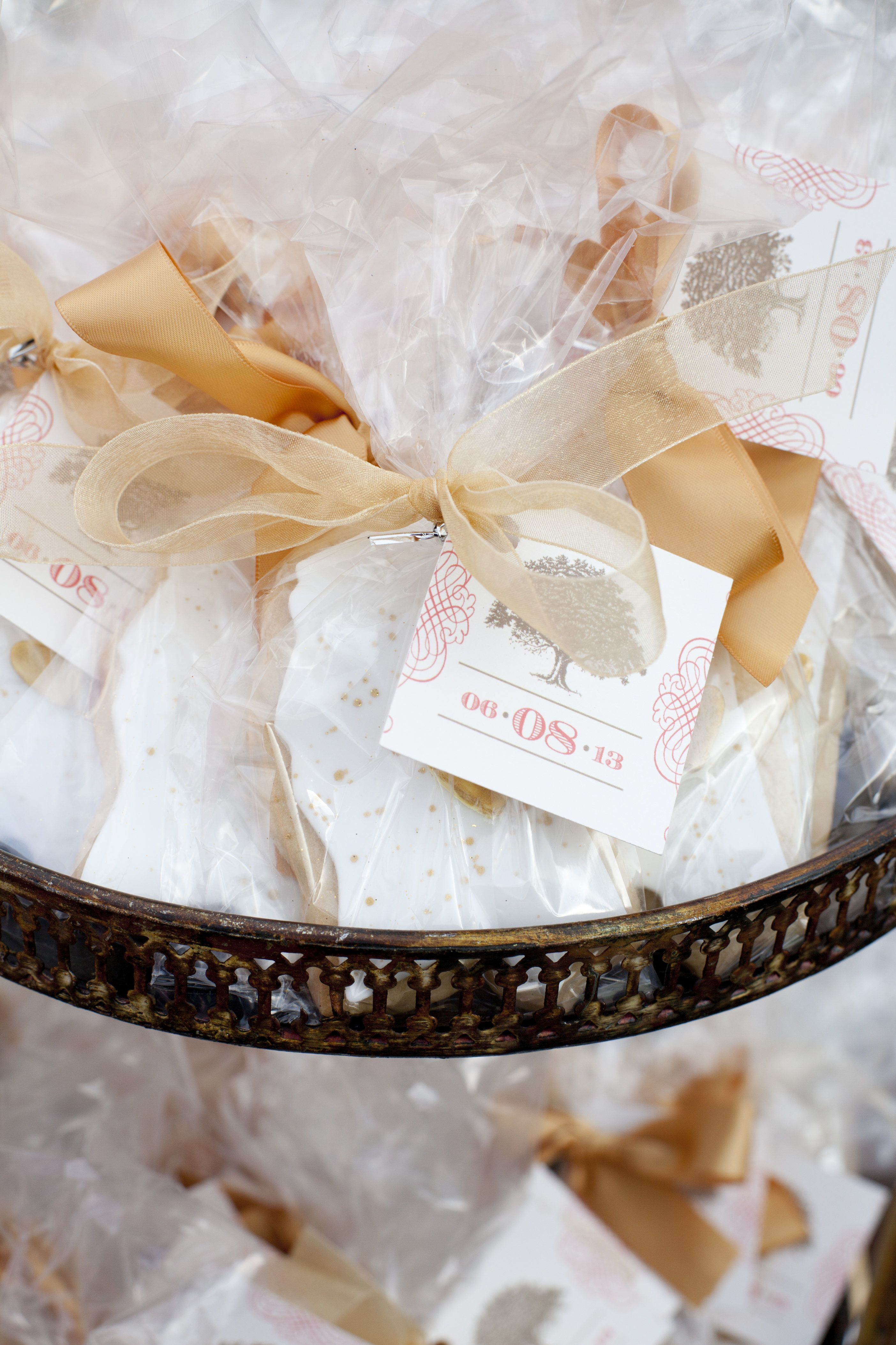 Charming Outdoor Southern Wedding | Southern weddings, Cookie ...