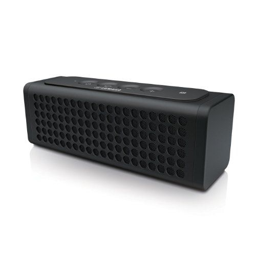 Yamaha NX-P100 Portable Bluetooth® Speaker (Black) Yamaha
