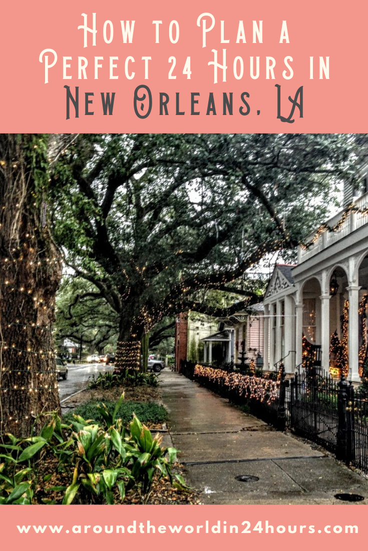 Best Things To Do In The Garden District New Orleans Travel