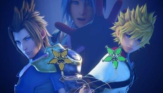 Kingdom Hearts HD 2.8 Final Chapter Prologue Rated by ESRB
