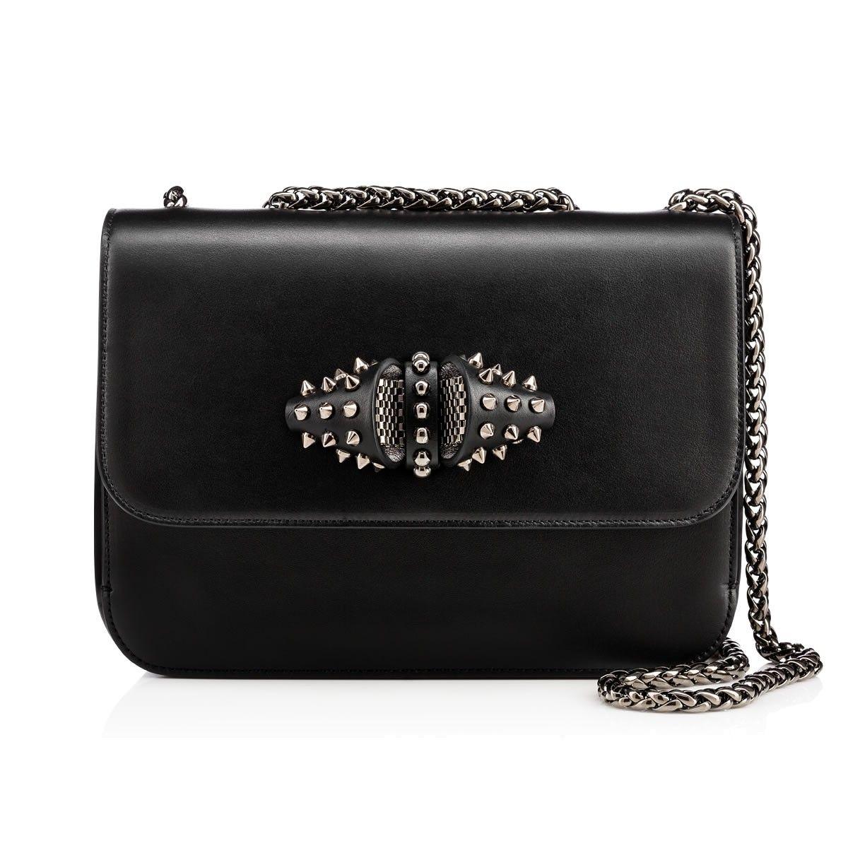 dee36d6e7c6 Bags - Sweet Charity Small Chain Bag - Christian Louboutin | Fashion ...