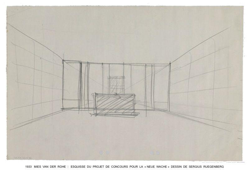 MVDR WEISSENHOF Emmanuelle et Laurent Beaudouin - Architectes - dessiner une maison en 3d
