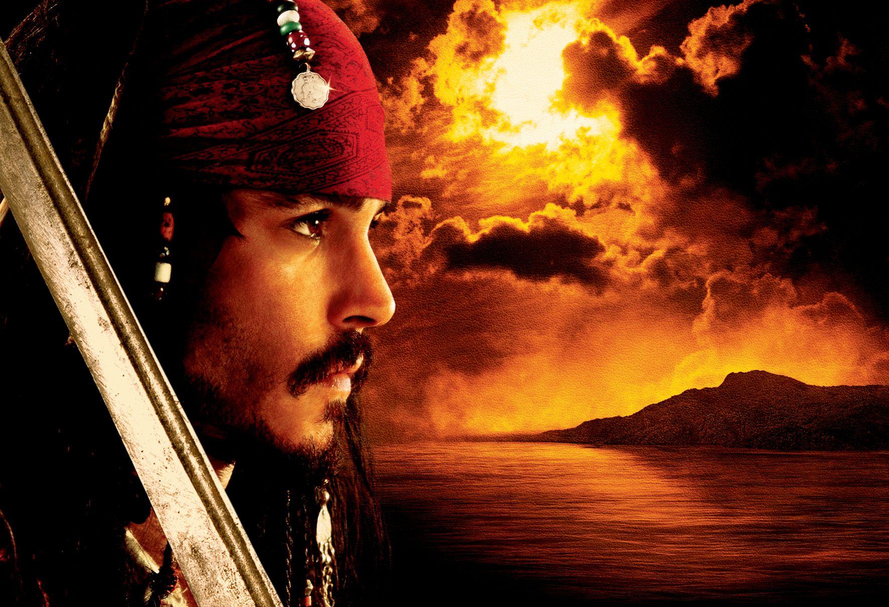 pirates of the caribbean 2003 torrent