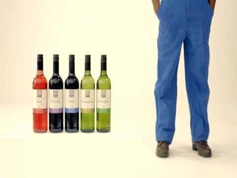 Het verhaal achter de wijn 2012 commercial #Fairtrade Original