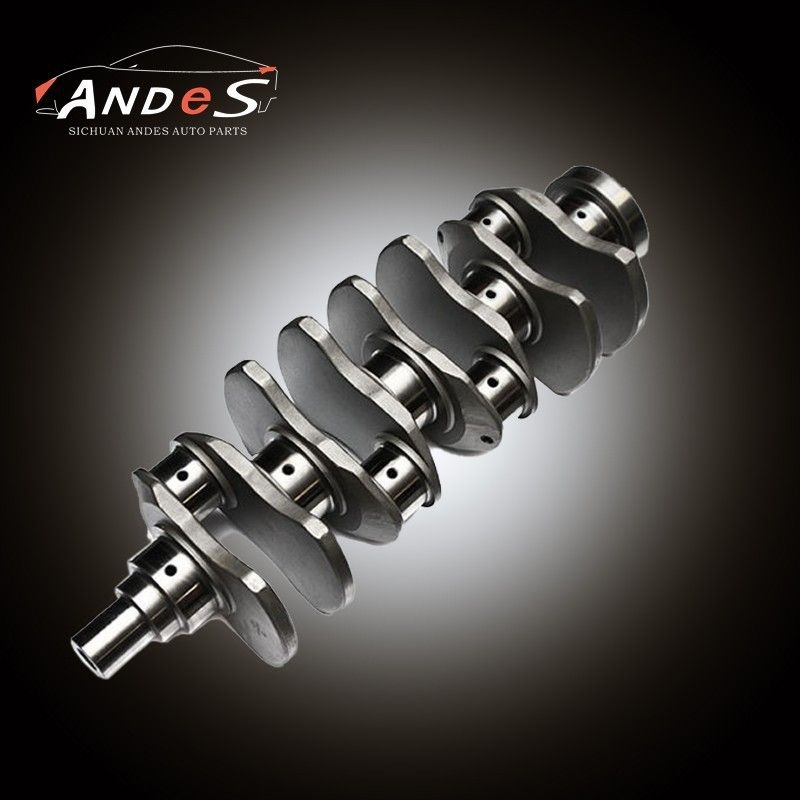 Custom Forged Billet Crankshaft For Ford For Mazda For