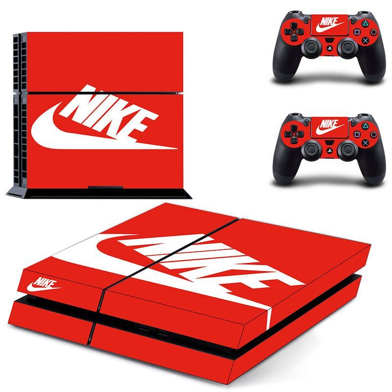 Nike Ps4 Skin Products Ps4 Skins Playstation 4 Console