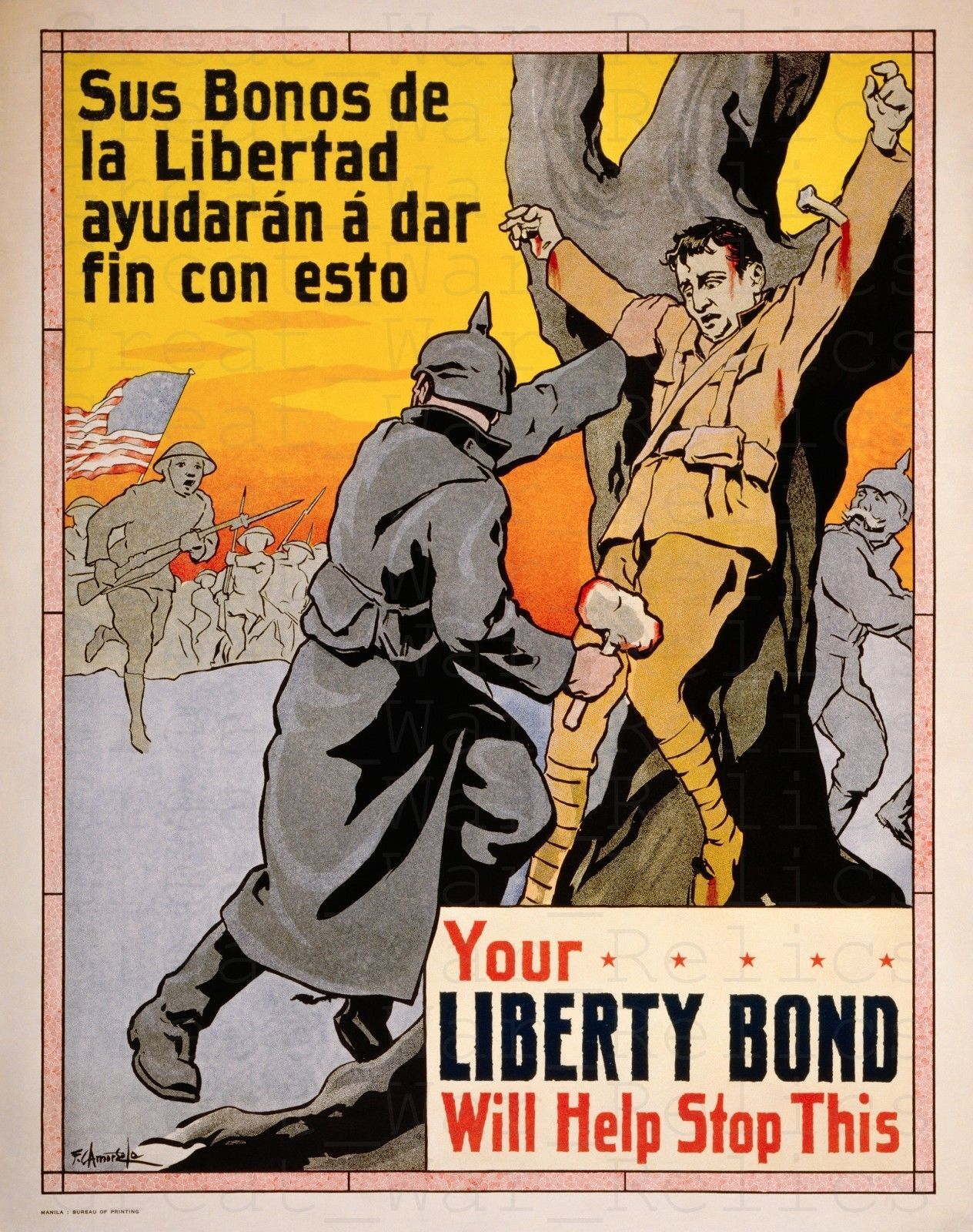 Destroy This Mad Brute Enlist Wwi American Anti German Poster 1917 Propagandaposters Wwii Posters Patriotic Posters Propaganda Posters