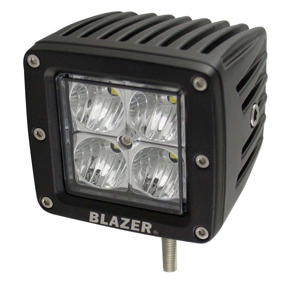 Blazer International Led 2 In X 2 In Flood Light Led Flood Lights Led Flood Flood Lights