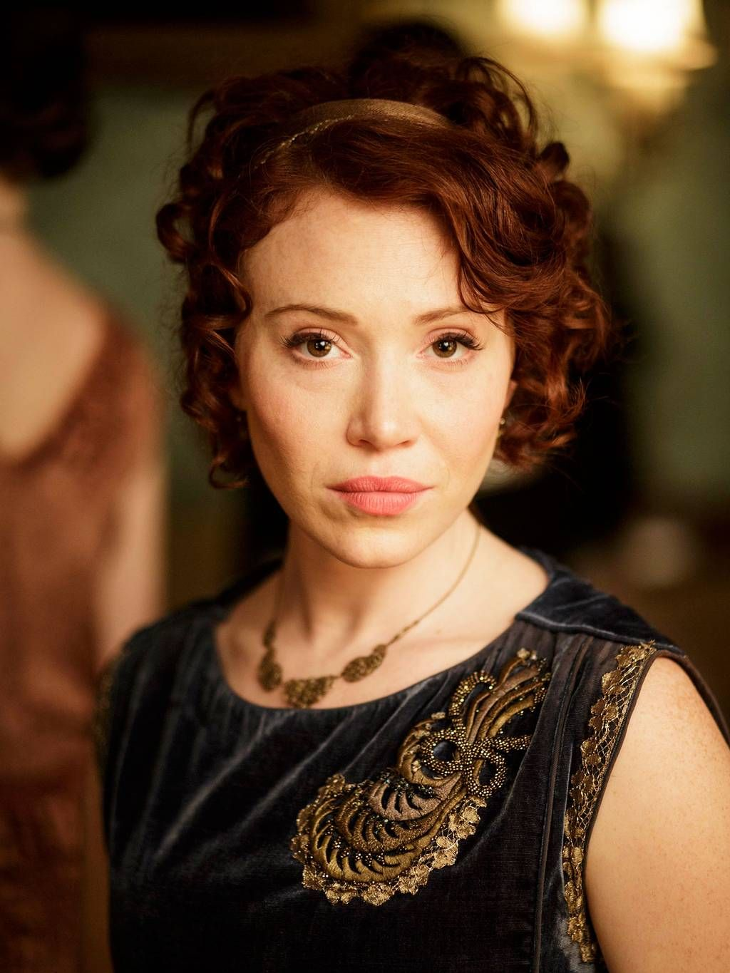 Downton Abbey series 5, episode 1, ITV, review There's