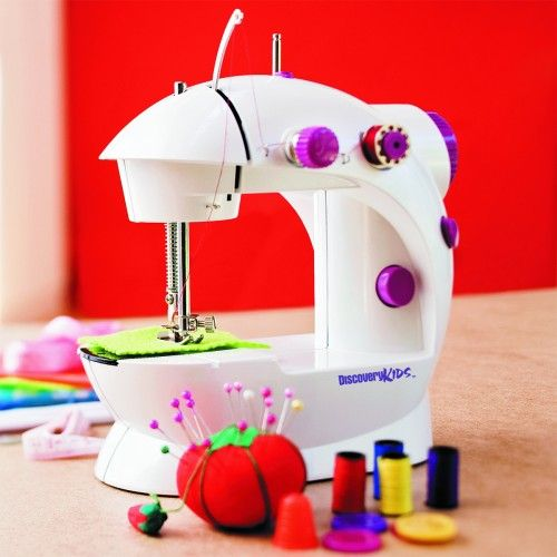 Discovery Sew Fun Sewing Machine Advent Calendar Ideas Pinterest Inspiration Alex Sew Fun Sewing Machine