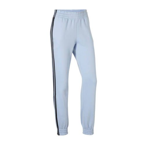 adidas originals joggingbroek lichtblauw | Joggingbroek ...