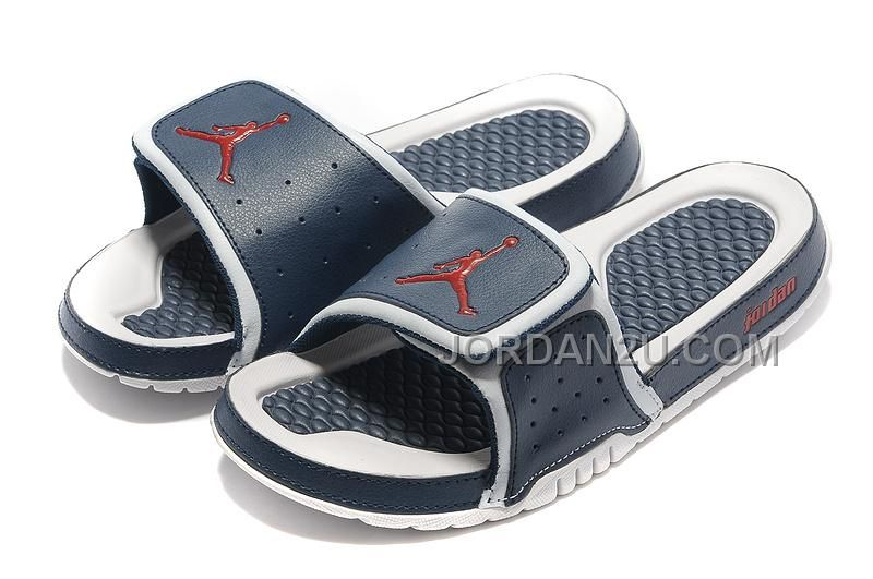 34060c96592 Discover ideas about Discount Nike Shoes. Buy Air Jordan 2 Hydro Slide  Sandals ...