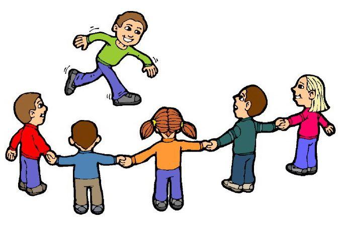 نتيجة بحث الصور عن صور اطفال يلعبون مرسومه Family Fun Games Group Games For Kids Kids Playing