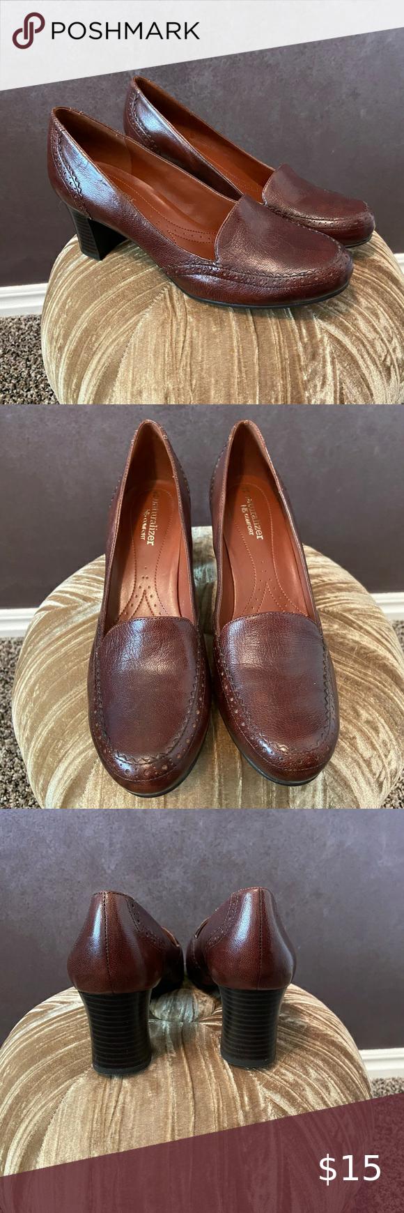 Naturalizer N5 Comfort Heels in 2020