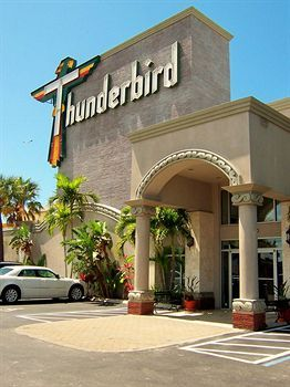 Pictures Of Treasure Island Fl Thunderbird Beach Resort Florida Family Hotel Review