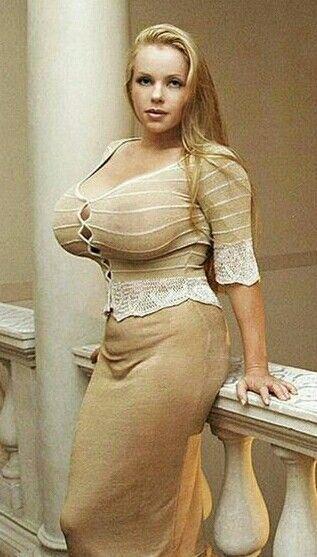 Hot tattooed and big tits girl Angelina like BBC