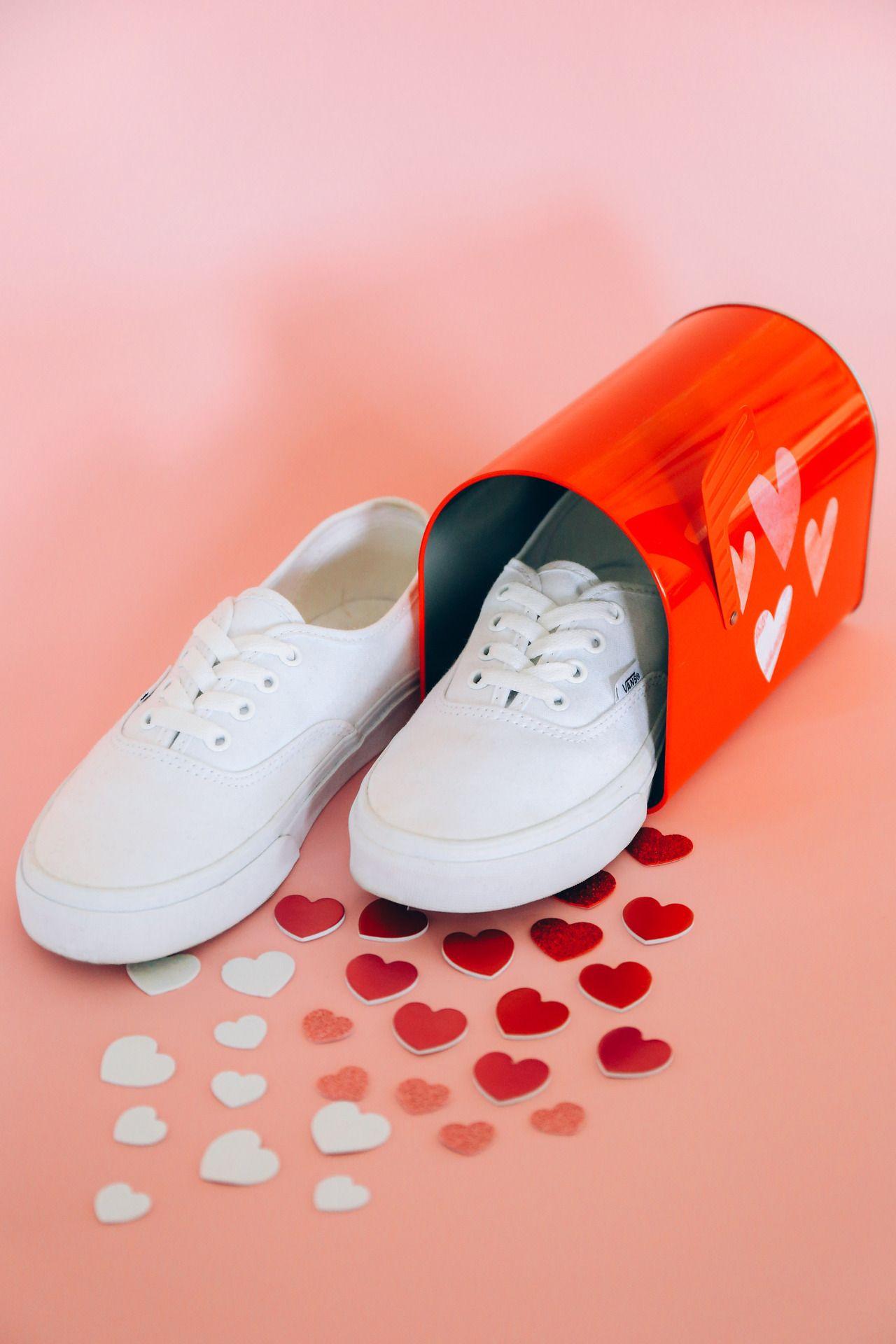 1a34bb304454 Inbox full (of love) ❤ vans.com classics