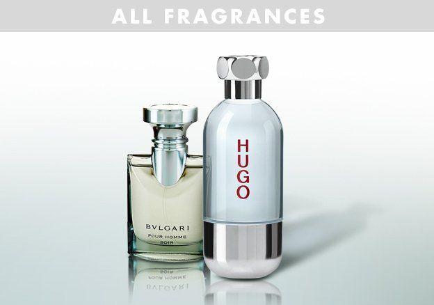 All Fragrances